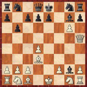 Greco-NN Europe 1621 Move 7