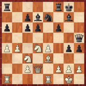 Grischuk-Mamedyarov Hersonissos 2017 Move 20