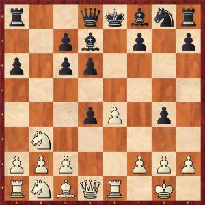 Grischuk-Mamedyarov Hersonissos Move 10