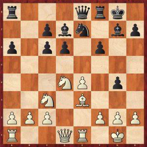 Grischuk-Mamedyarov Hersonissos Move 15
