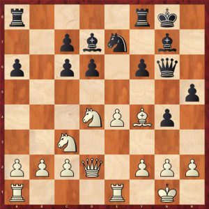 Grischuk-Mamedyarov Hersonissos Move 18