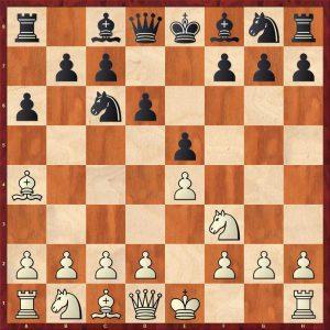 Grischuk-Mamedyarov Hersonissos Move 5
