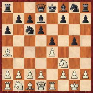 Grischuk-Mamedyarov Hersonissos Move 7