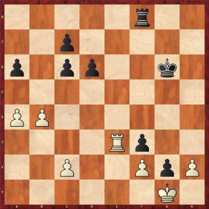 Grischuk-Mamedyarov Hersonissos Variation Move 38