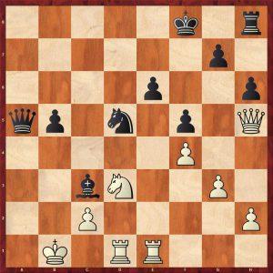 Ivanchuk-Kramnik Dos Hermanas 1996 End