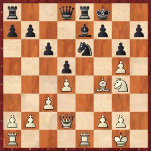 Korneev-Recuero Guerra Linares 2013 Move 24