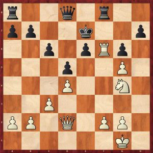Korneev-Recuero Guerra Linares 2013 Move 29