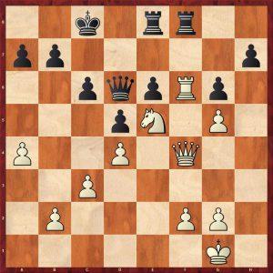 Korneev-Recuero Guerra Linares 2013 Move 38