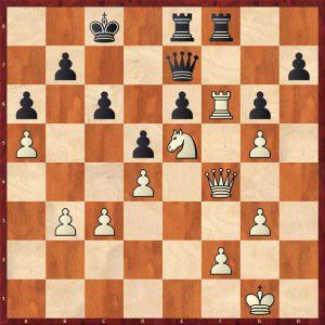 Korneev-Recuero Guerra Linares 2013 Move 44