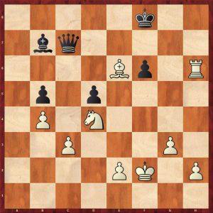 Malakhov-Moiseenko Russia 2005 Move 32