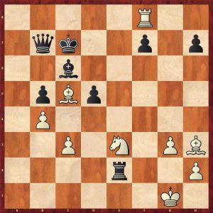 Malakhov-Moiseenko Russia 2005 Variation 2 Move 29