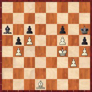 N.Grigoriev 1931 White wins