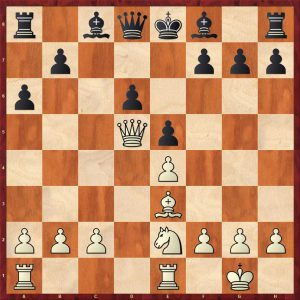 Position after 14.Qxd5
