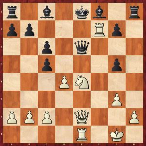 Position after 15.Rxf7!