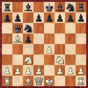 Position after 4.Nc3