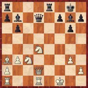 Robert Byrne-Bobby Fischer New York 1963