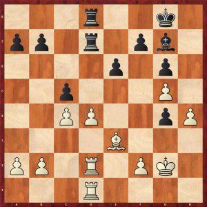 Short-L'Ami Variation Variation Move 26
