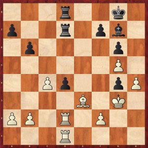 Short-L'Ami Variation Variation Move 29