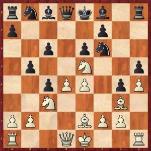 Sokolov-Novikov Move 12