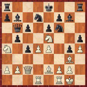 Sokolov-Novikov Move 15