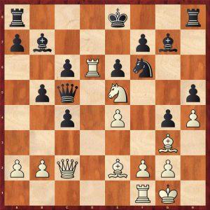 Sokolov-Novikov Move 19
