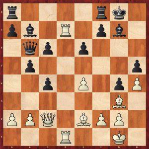 Sokolov-Novikov Move 22