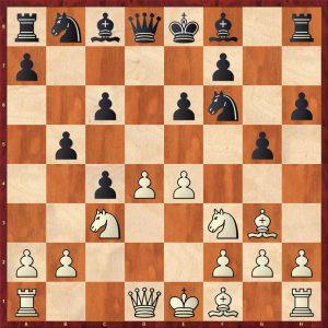 Sokolov-Novikov Move 9