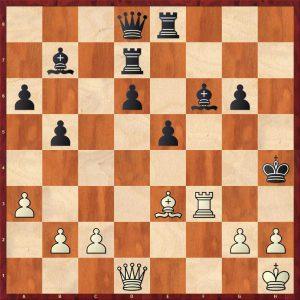 Yi-Bruzon Danzhou 2015 Variation Move 33