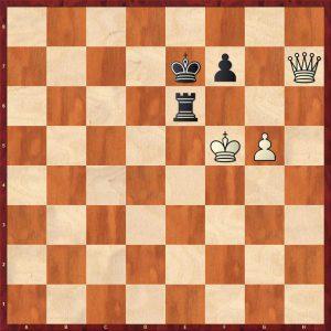 Agopov - Norri Finland 2012 Move 89 White to move