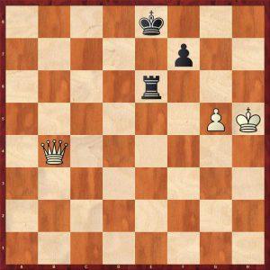 Agopov - Norri Finland 2012 Move 94 Black to move