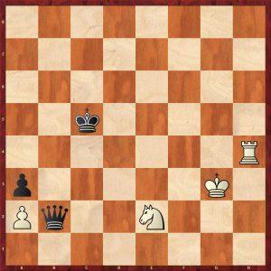 Brameyer - Pitzl Dresden 2010 Variation Move 62 White to play