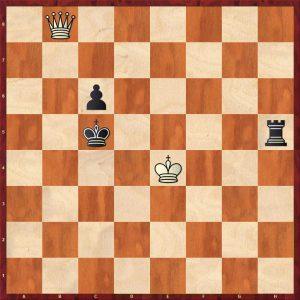 Carlsen - Matlakov Move 64 White to play