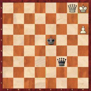 Dominguez Perez - Nakamura Thessaloniki 2013 Move 67 White to move