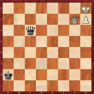 Dominguez Perez - Nakamura Thessaloniki 2013 Variation Move 69 White to move