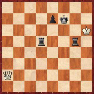 Fischer - Matthai Montreal 1956 Variation Final