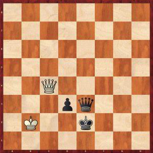 Karjakin - Mamedyarov Beijing 2013 Variation Move 97 Black to move