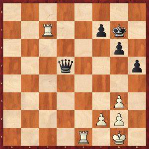 Kramnik - Andreikin Tromso 2013 Move 43 Black to move