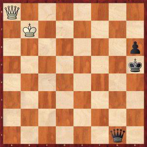 Markowski-Piket Istanbul 2000 Move 57 White to play