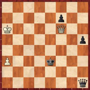 Matamoros Franco - Bologan 2005 Move 65 White to play