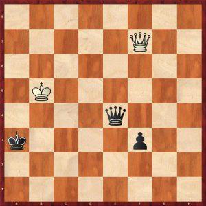 Matamoros Franco - Bologan 2005 Move 73 White to play