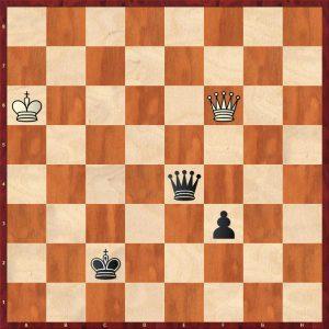 Matamoros Franco - Bologan 2005 Move 75 Black to play