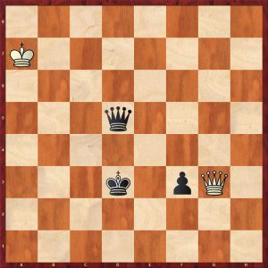 Matamoros Franco - Bologan 2005 Move 82 Black to play