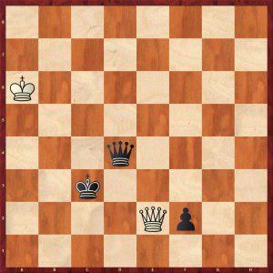 Matamoros Franco - Bologan 2005 Move 89 White to play