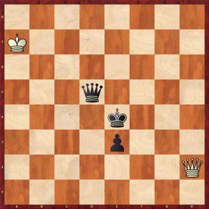 Miladinovic - Graf Ohrid 2001 Move 114 White to move