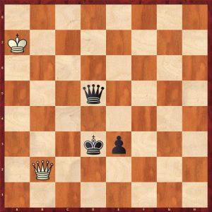 Miladinovic - Graf Ohrid 2001 Move 116 White to move