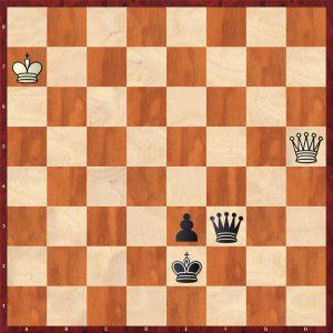 Miladinovic - Graf Ohrid 2001 Move 125 White to move