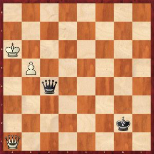 Negi-Postny Helsingor 2009 Move 75 White to move