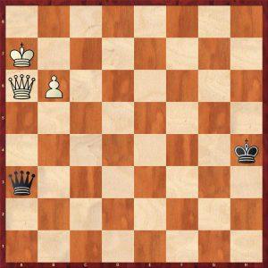 Oddone - Espinoza Asuncion 2009 Move 77 Black to play