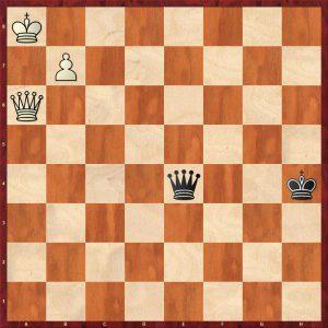 Oddone - Espinoza Asuncion 2009 Move 80 White to play