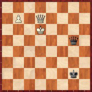 Oddone - Espinoza Asuncion 2009 Move 97 Black to play